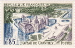Ch&acircteau de Chantilly