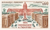 1806 - Encouragement à l'industrie