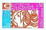 Exposition philatélique internationnale