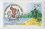 Rattachement volontaire de l'ile de Mayotte à la France