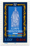 Corps préfectural An VIII - 2000