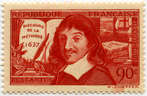 Réné Descartes -